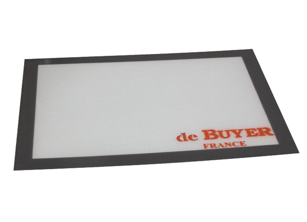 tapis silicon pour cuisson et cong lation 30x40 cm tom press. Black Bedroom Furniture Sets. Home Design Ideas