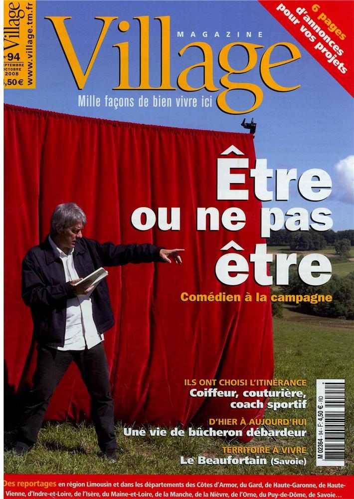 village-magazine-n-94