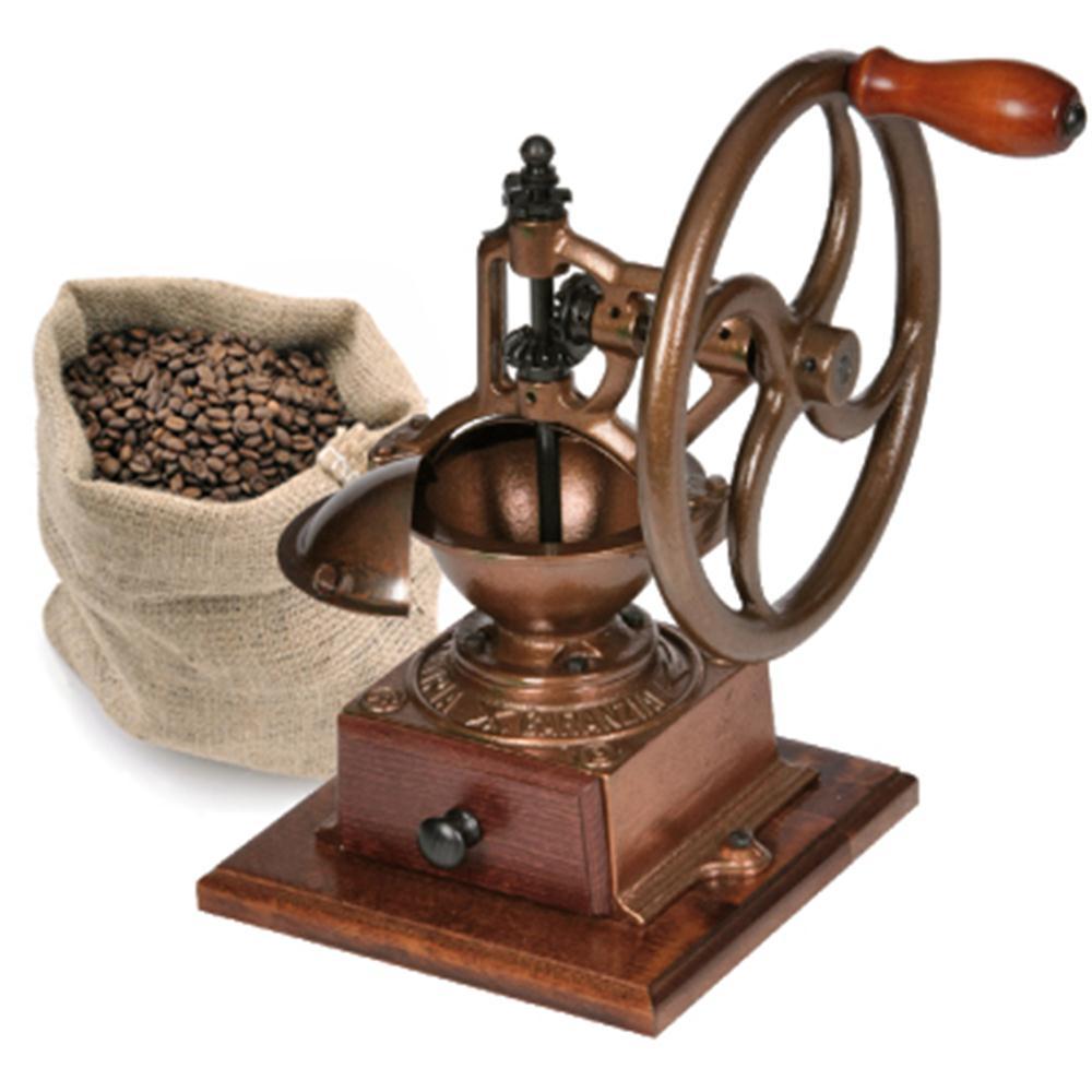Communiqu le moulin caf r tro tom press - Moulin a cafe boulanger ...