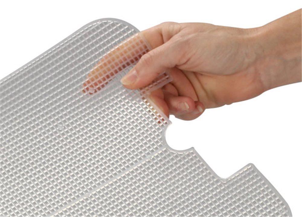 grille ajour e pour d shydrateur rectangulaire tom press. Black Bedroom Furniture Sets. Home Design Ideas