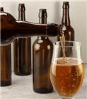 Bouteilles de bière fumée 75 cl par 6