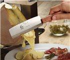 Couteau à raclette