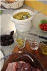 Marinade thym/citron