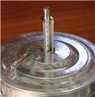 Thermomètre pour stérilisateur