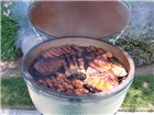 Barbecue céramique 61 cm Big Green Egg XLarge