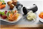 Spirelli XL Gefu taille légumes jusqu´à 6,5 cm de diamètre