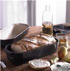 Moule à pain de campagne en céramique anthracite Fusain Emile Henry