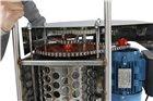 Fouloir égrappoir à raisins éléctrique Tom Press inox 78x54