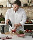Coffret mixeur plongeant Bamix 200 W Jamie Oliver
