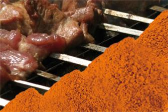 Epice grillade et poulet 250 g.