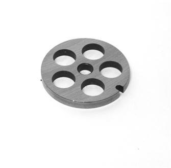 Grille 18 mm pour hachoir Porkert 8