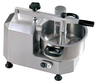 Cutter mixer professionnel 3 litres