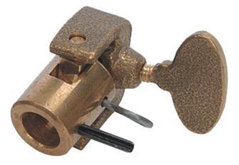 Cardan de tourne-broche axe 8,5 mm
