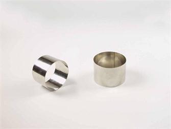 Cercle pâtissier 9 cm