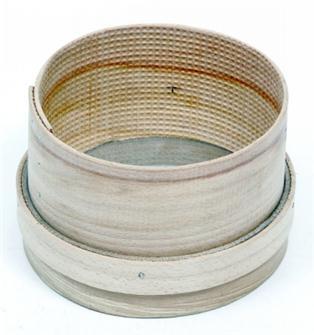 Tamis 15 cm pour farine très blanche T55
