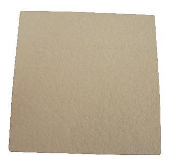 Filtre en carton lavable par 25