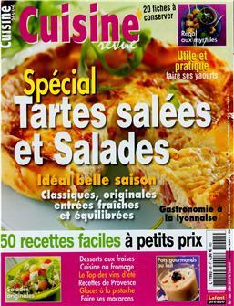 Cuisine revue n°48