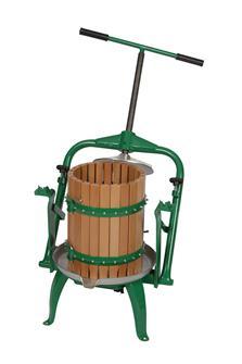 Pressoir à étrier 6 litres