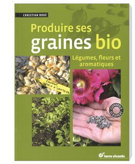 Produire ses graines bio