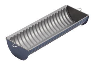 Moule à marbré 26 cm anti-adhésif