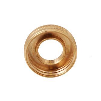Ecrou pour cuve diamètre 6 cm sortie 26/34 pour robinet