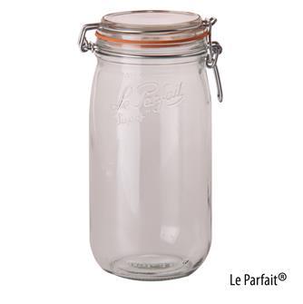 Bocal Le Parfait® 1,5 litres par 6