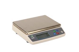 Balance électronique inox 10 kg