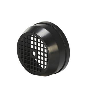 Cache ventilateur pour moteur 400 W Reber