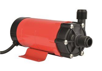 Pompe magnétique multi-usage