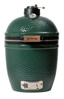 Barbecue céramique 33 cm Big Green Egg Small - Housse OFFERTE jusqu'au 31 mai 2021.