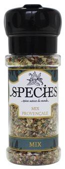 Mix aromatique à la provençale