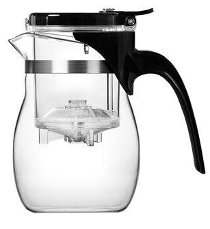 Théière en verre 600 ml