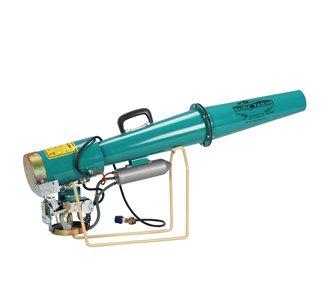 Canon effaroucheur à gaz manuel