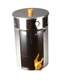 Maturateur à miel inox 50 kg