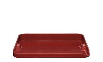 Plancha céramique rouge Grand Cru Emile Henry