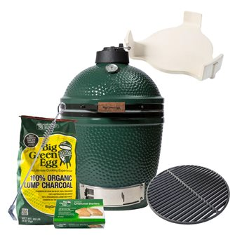 Pack Big Green Egg Small EGGsentiel