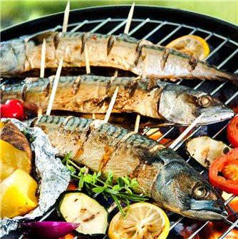 Quels produits de la mer choisir pour faire des grillades ?