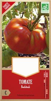 Graines de tomate beefsteak