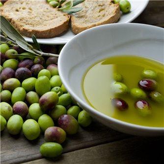 Comment faire son huile d'olive ?