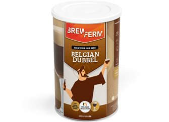 Concentré pour bière brune