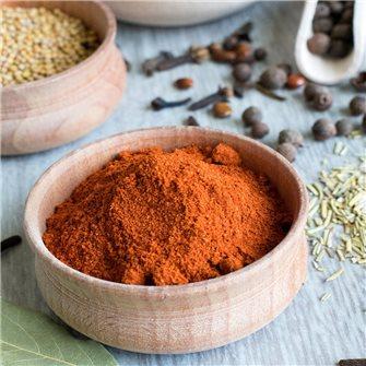Assaisonnement Colombo pour rubs barbecue marinades et sauces saupoudreur 400 g.