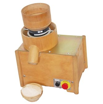 Grand moulin à céréales électrique 5 à 6 kg/heure